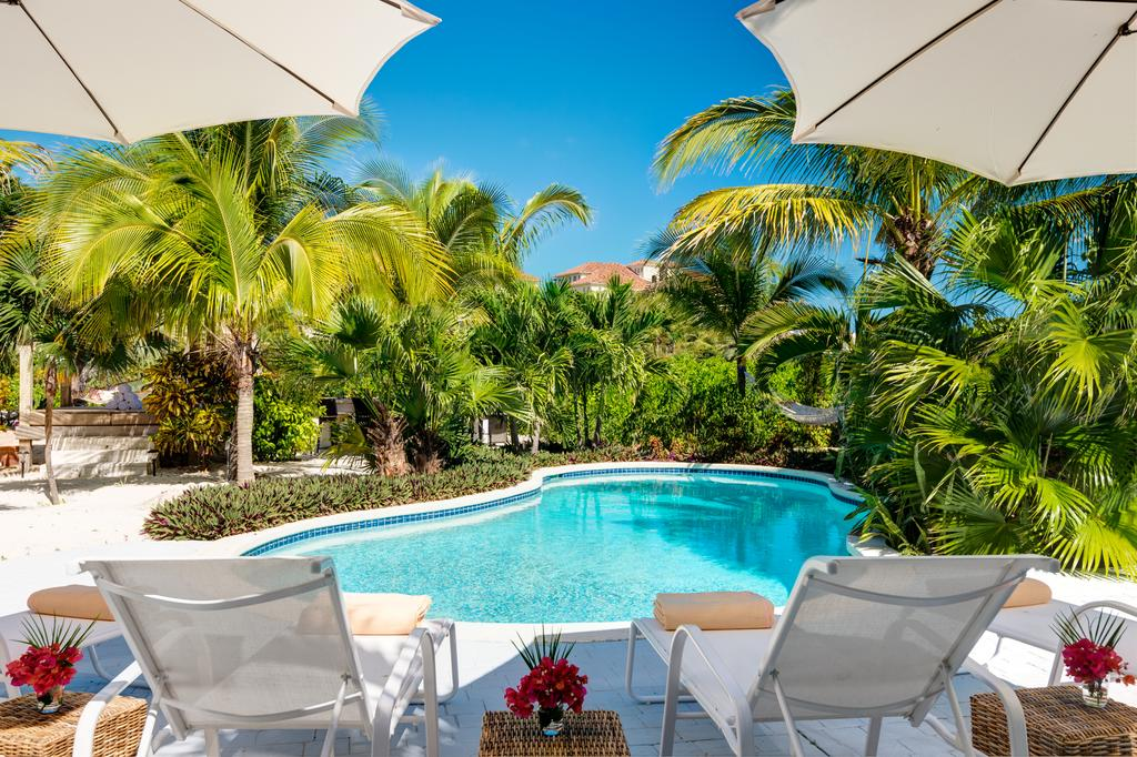 Turks and Caicos Resorts e Hoteis