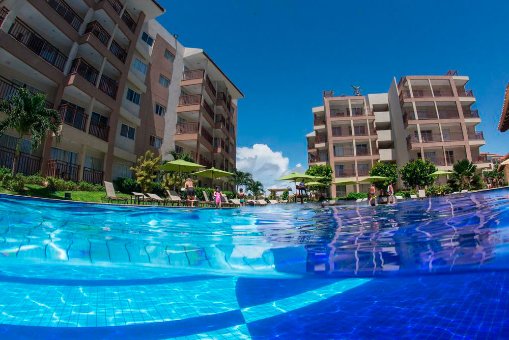 Wellness Beach Park Resort - Tudo sobre o Beach Park | Viva o Mundo