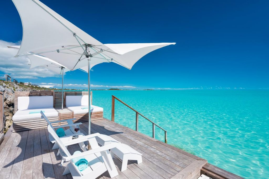 Turks & Caicos Hoteis e Resorts